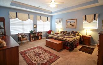 Bethany Village Villas Bedroom